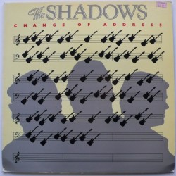 Shadows, The - Change Of...