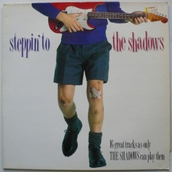 Shadows, The - Stepin' to...