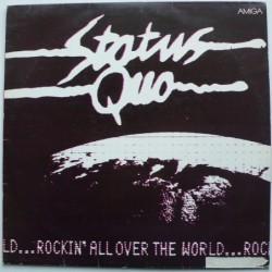 Status Quo - Rockin' All...