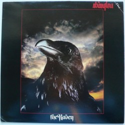 Stranglers, The - The Raven