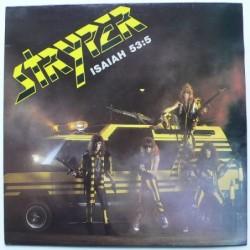 Stryper - Soldiers Under...
