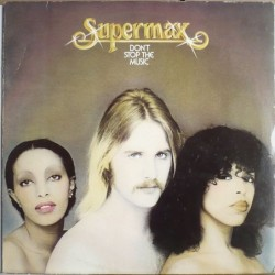 Supermax - Don't Stop The...