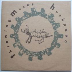 Throwing Muses - Hunkpapa