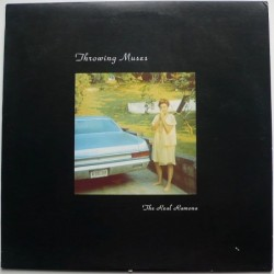 Throwing Muses - The Real...