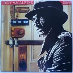 Tony MacAlpine - Maximum...