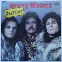 Turbo - Heavy Waters
