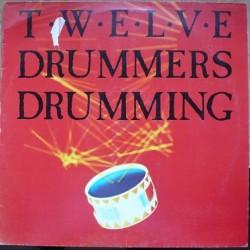Twelve Drummers Drumming