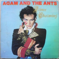 Adam Ant And The Ants -...