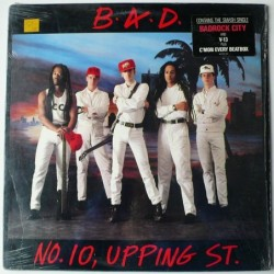 B.A.D. (Big Audio Dynamite)...