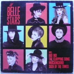 Belle Stars, The - The...