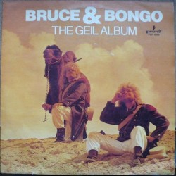 Bruce & Bongo - The Gail Album