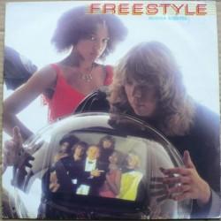 Freestyle - Modiga Agenter