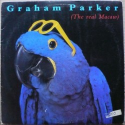 Graham Parker - The Real Macaw