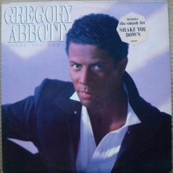 Gregory Abbott - Shake You...
