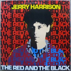 Jerry Harrison - The Red...
