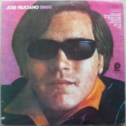 Jose Feliciano - Sings