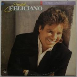 Jose Feliciano - I'm Never...