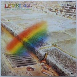 Level 42 - The Pursuit Of...