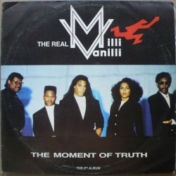 Milli Vanilli, The Real -...
