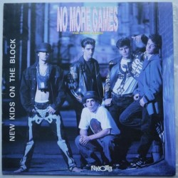 New Kids On The Block - No...