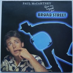 Paul McCartney - Give My...