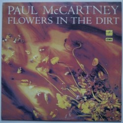 Paul McCartney - Flowers In...