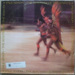 Paul Simon - The Rhythm of...