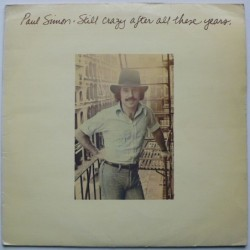 Paul Simon - Still Crazy...