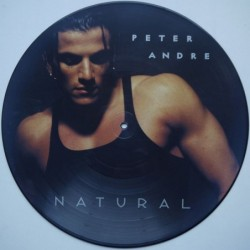 Peter Andre - Natural...