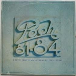 Pooh - Pooh - 1981-1984 E...