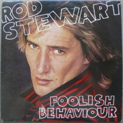 Rod Stewart - Foolish...