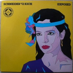 Schneider With the Kick -...