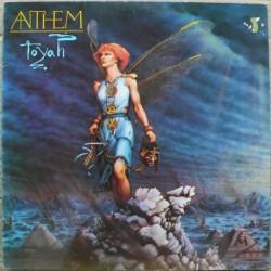Toyah - Anthem