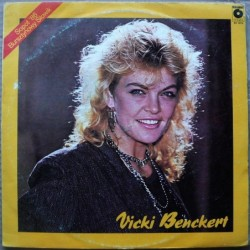 Vicki  Bencert - Sopot 86