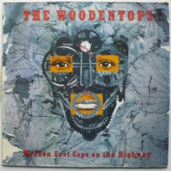 Woodentops, The - Wooden...