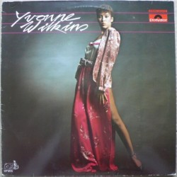Yvonne Wilkins