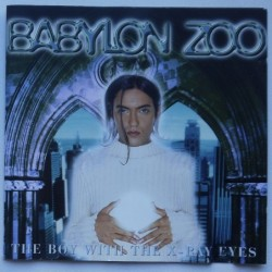 Babylon Zoo - The Boy With...