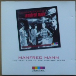 Manfred Mann - Very best of...