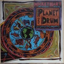 Mickey Hart - Planet Drum