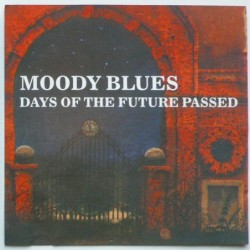 Moody Blues, The - Days Of...