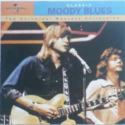 Moody Blues, The - Classic
