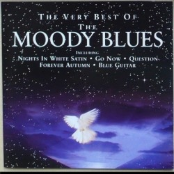 Moody Blues, The - The Very...