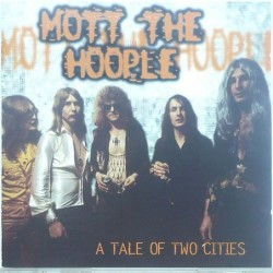 Moot the Hoople - A Tale Of...