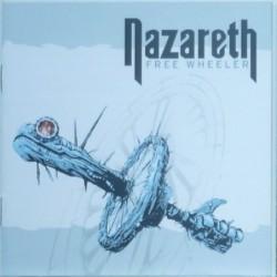 Nazareth - Free Wheeler (2cd)
