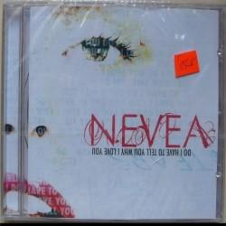 Nevea Tears - Do I Have To...