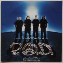 P.O.D - Satellite