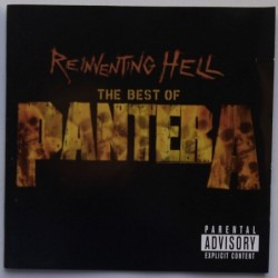 Pantera - Reinventing Hell...