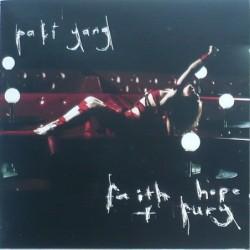 Pati Yang - Faith Hope And...