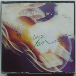 Paul McCartney - Tripping...