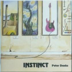 Peter Banks - Instinct